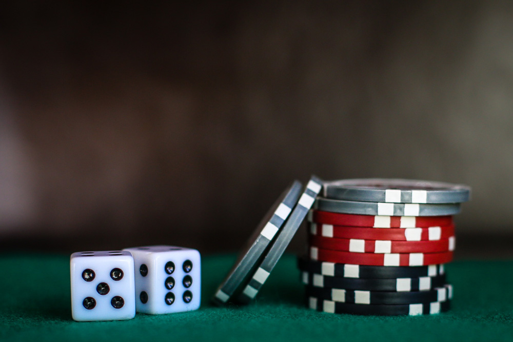 Why casinos are always on the top in commercial gaming market