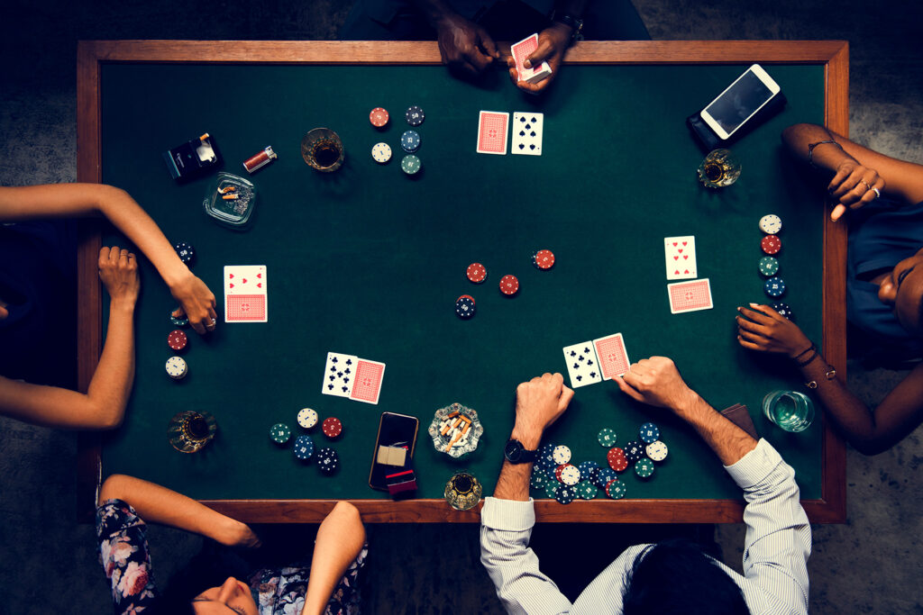 Things you need to know while selecting the best casino provider