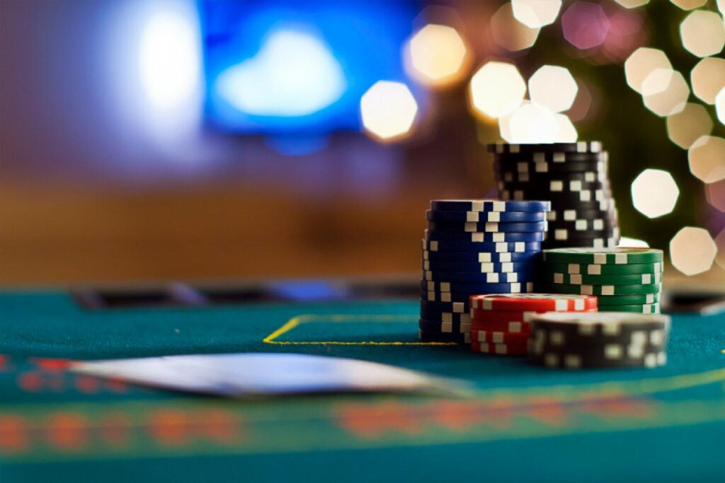 Interesting facts about the online gambling facilities