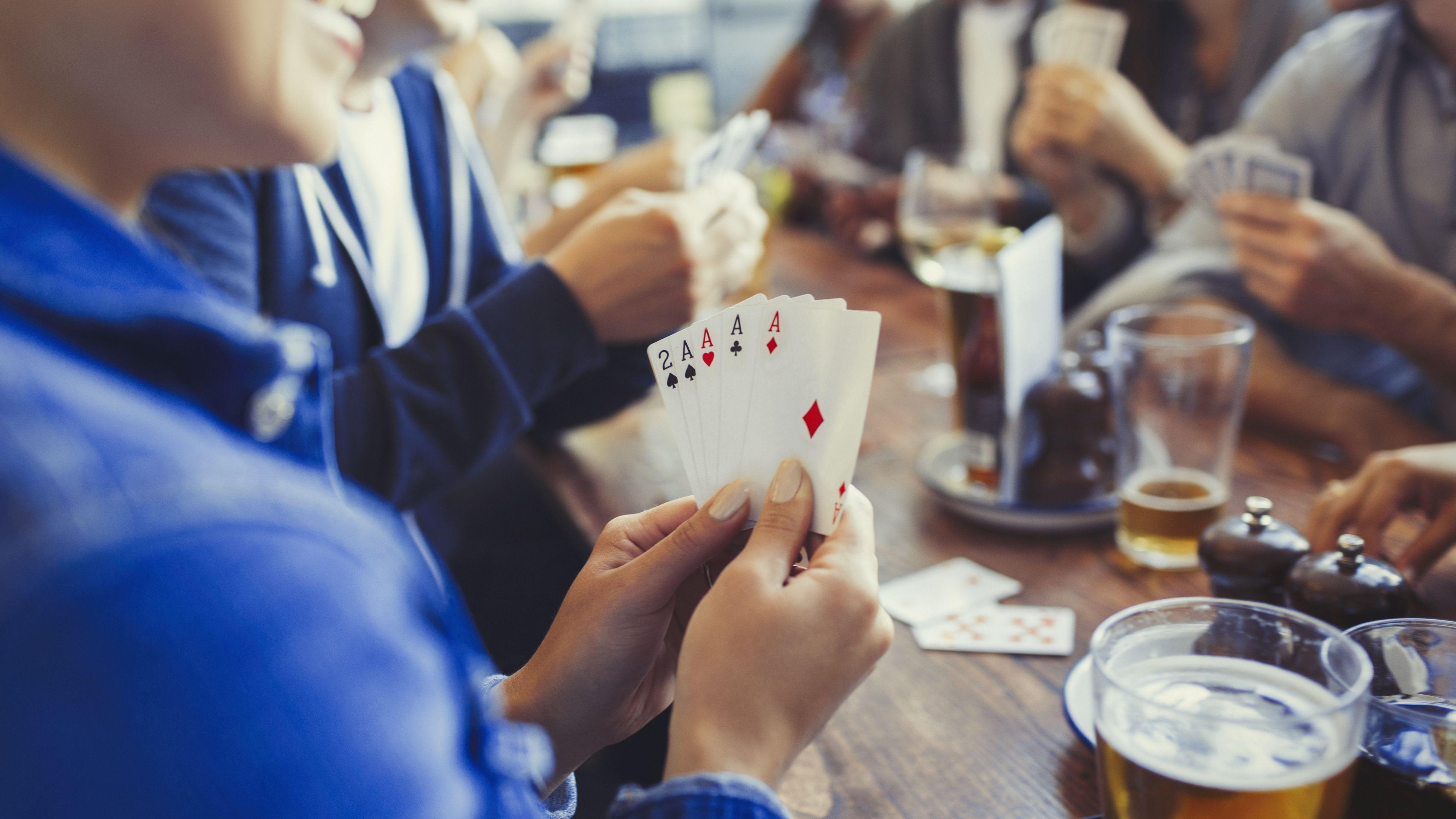 Online Gambling Websites