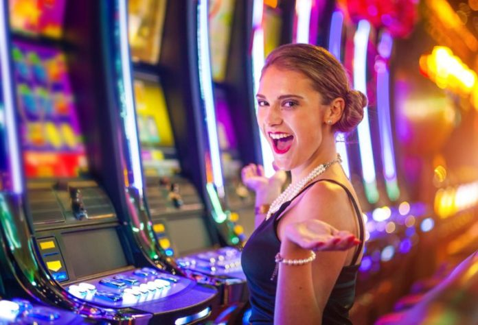 How to play slot game in your free time?