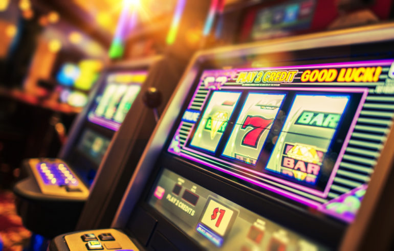 Benefits of playing slot game
